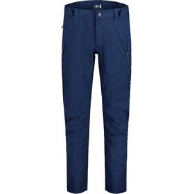 Maloja MomosM. Pantaloni Freeride Uomo, blu